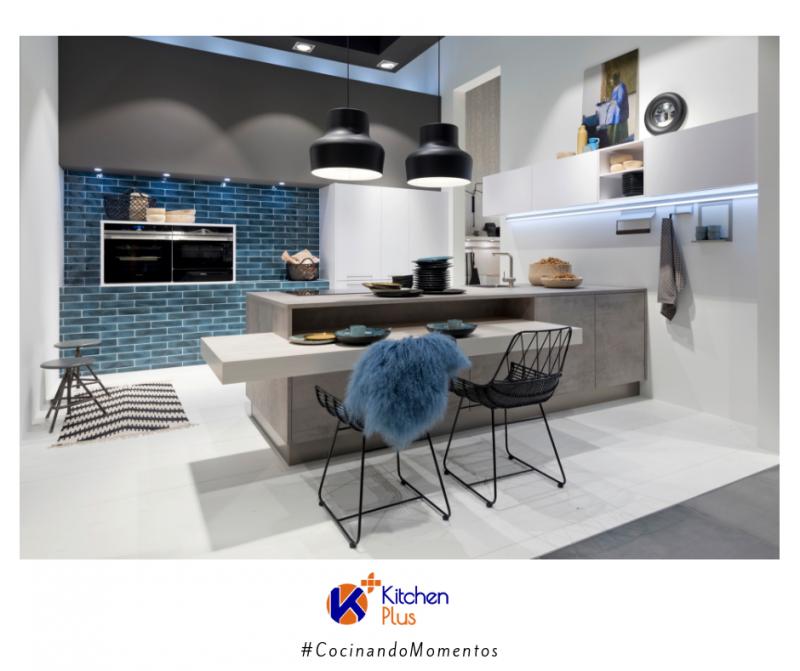 Muebles de cocina en Salamanca