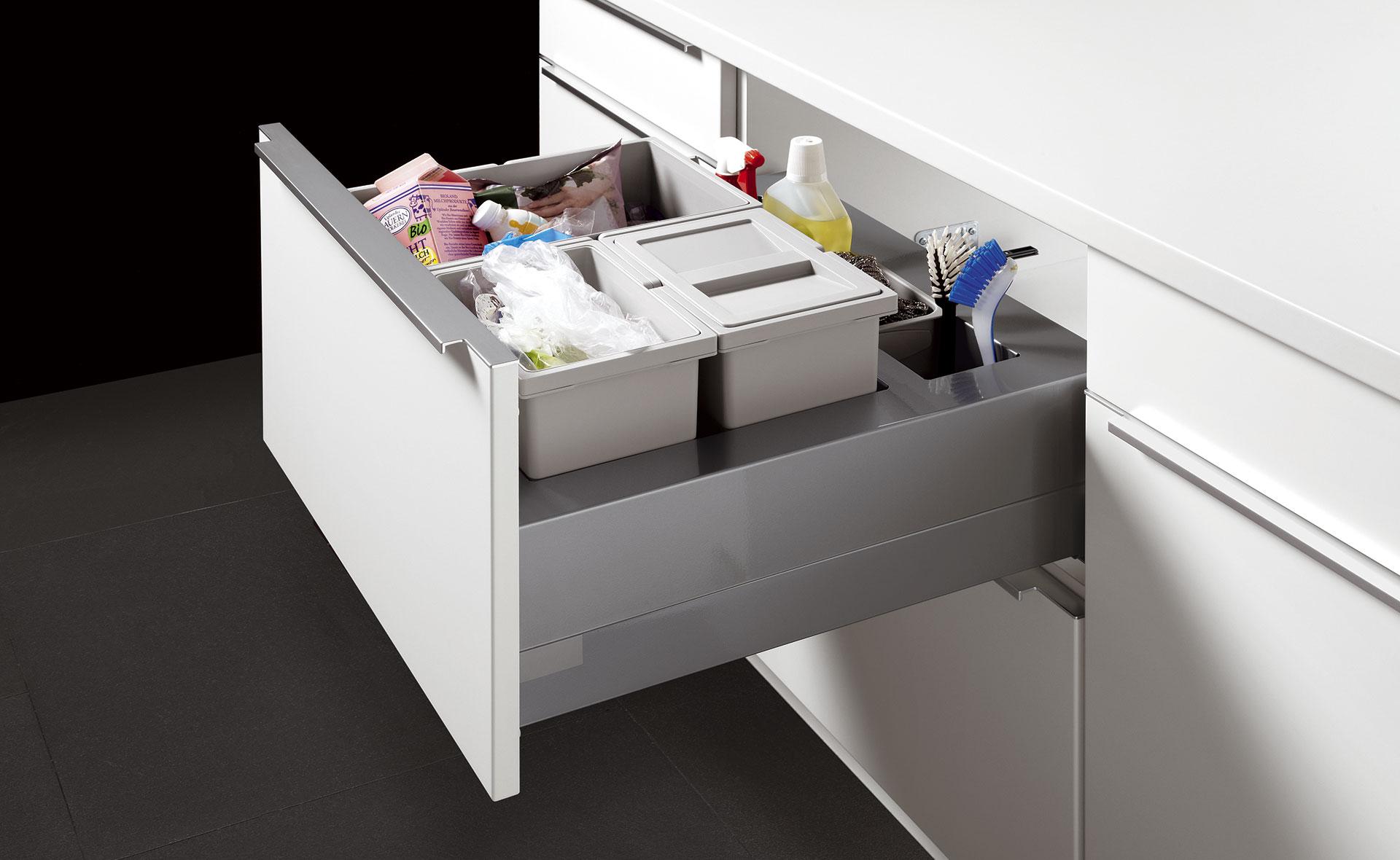 Accesorios - Cubos de reciclado