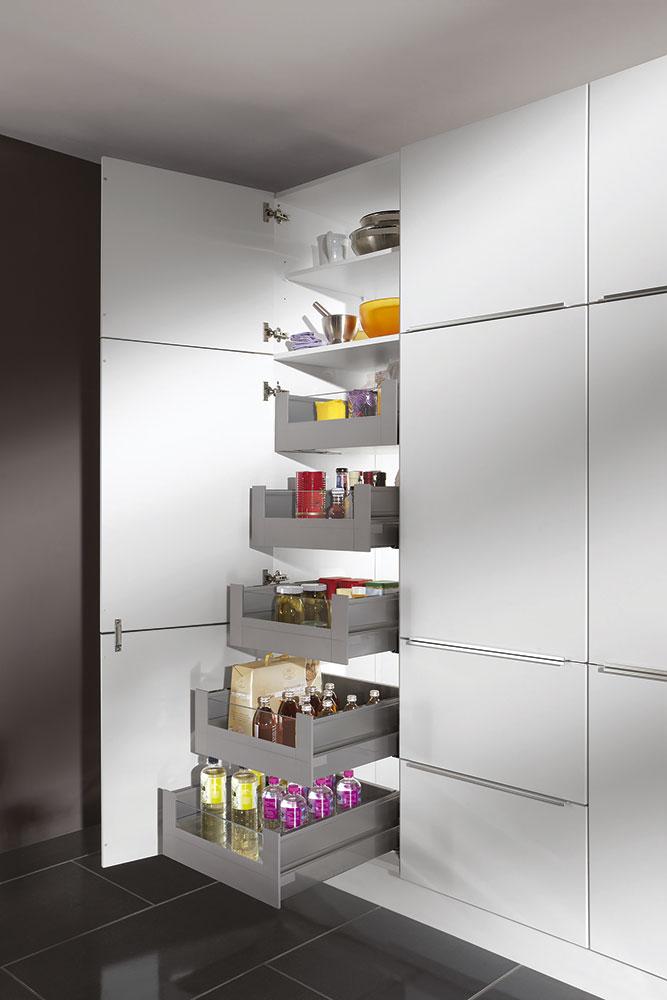 Accesorios - Muebles columna