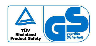 TUV Rheiland Product Safety