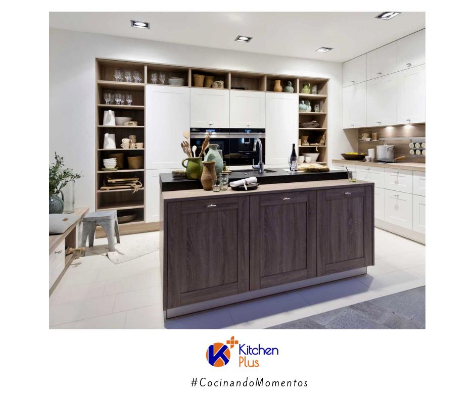muebles modernos cocinas
