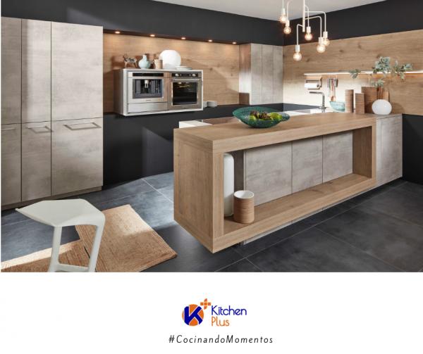 muebles modernos cocinas salamanca